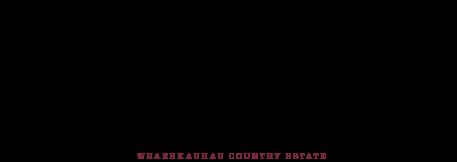 Wharekauhau